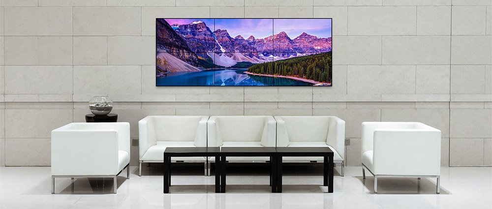 Video Wall Configurator